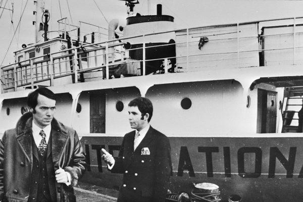 Radio Noordzee Internationaal