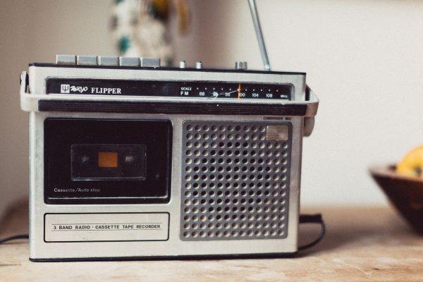 Radiozenders van de NPO
