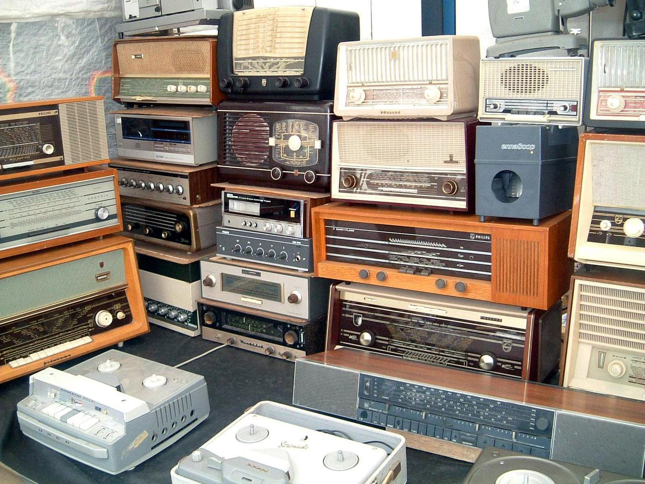 De beste radiostations van Nederland